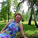 Лидия Юровских