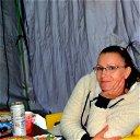 Татьяна Карелова