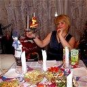 Светлана Рытова