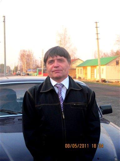 Александр Кряжев