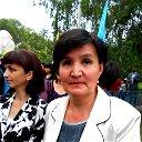 Гулайхан Суханбердиева
