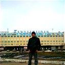 Евгений Журлов