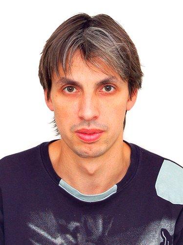 Вячеслав Федоров