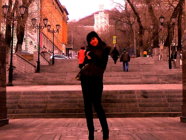 Олеся Юрченко