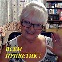 Нина Косухина(Ценилова)