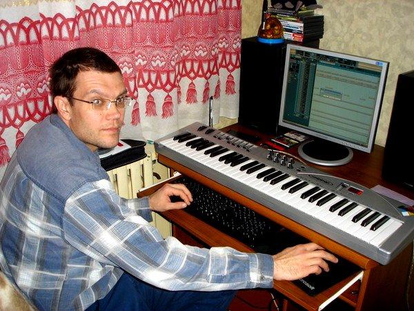Yaroslav Kleshnin