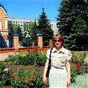 Лилия Салахова