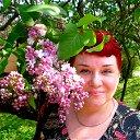 Светлана Николайчук