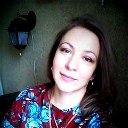 Ольга Мубаракова (Степанова)
