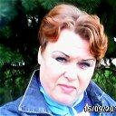 Светлана Запорожская