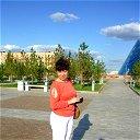 Софья Ольховская