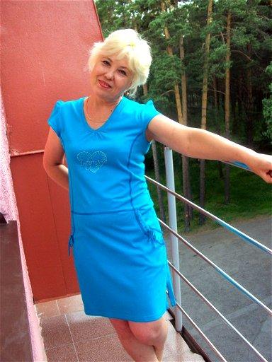 Ольга Удникова