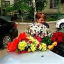 Татьяна Бахтурова