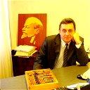 Сергей Цыганок