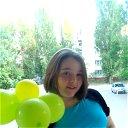 Александра Шаповалова
