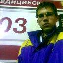 Дамир Сабиров