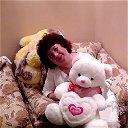 Светлана Федоринова