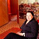 Лидия Дейлюк (Чернова)