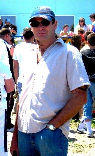 Владимир Приставко