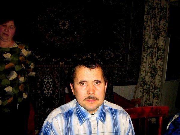 Виталий Султанов