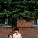 Галина Ситдикова