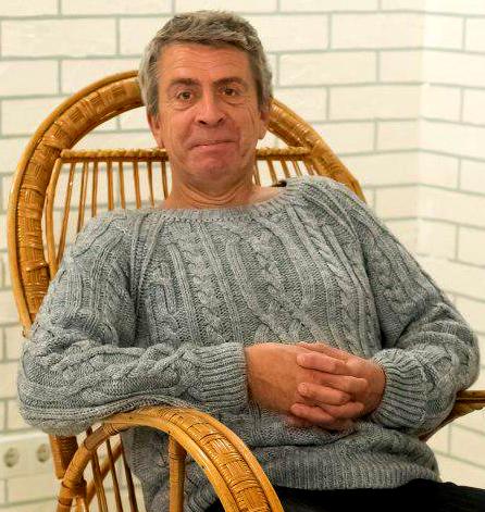 Сергей Мирович