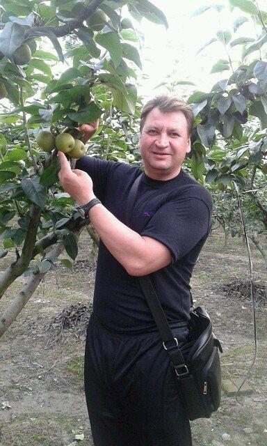 Сергей Китайцев