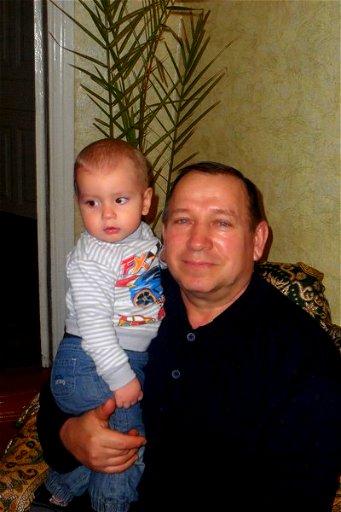 Ефимов Виктор