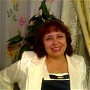 Ирина Анисимова.