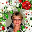 Валентина Жезлова